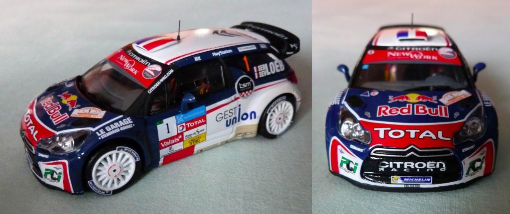DS3 WRC loeb Chablais 2013 AV