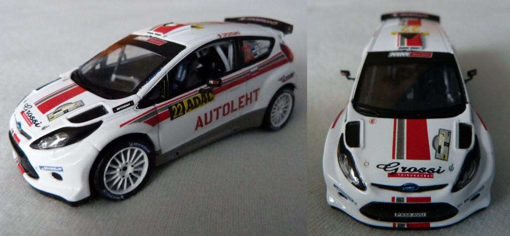 Fiesta S2000 ADAC Tanak