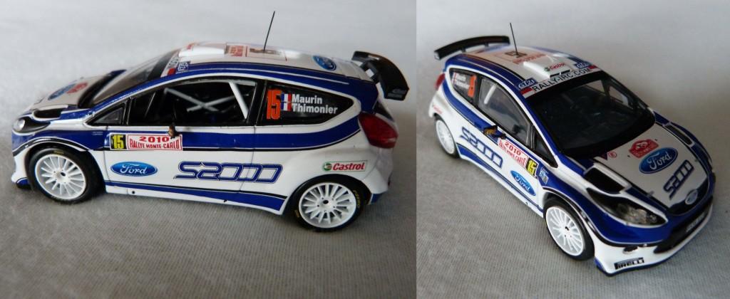 Fiesta S2000 Maurin