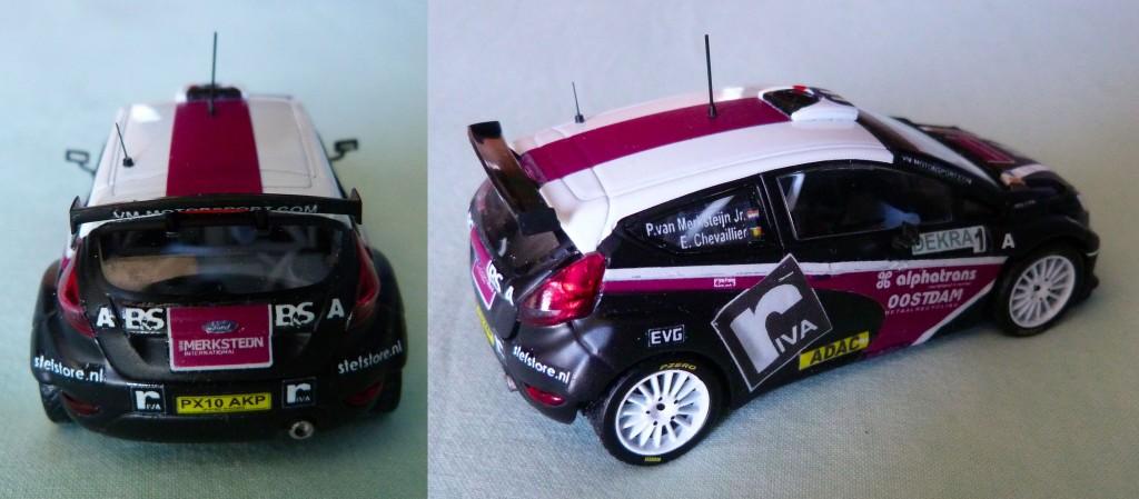 Fiesta S2000 Merksteijn Rallye Sulingen 2012 AR