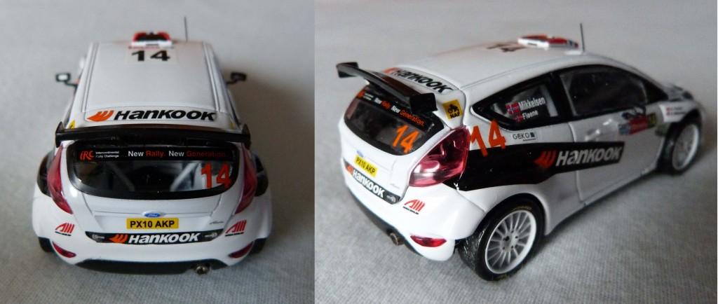 Fiesta S2000 Rallye Ypres 2010 A.Mikkelsen O.Fisene AR