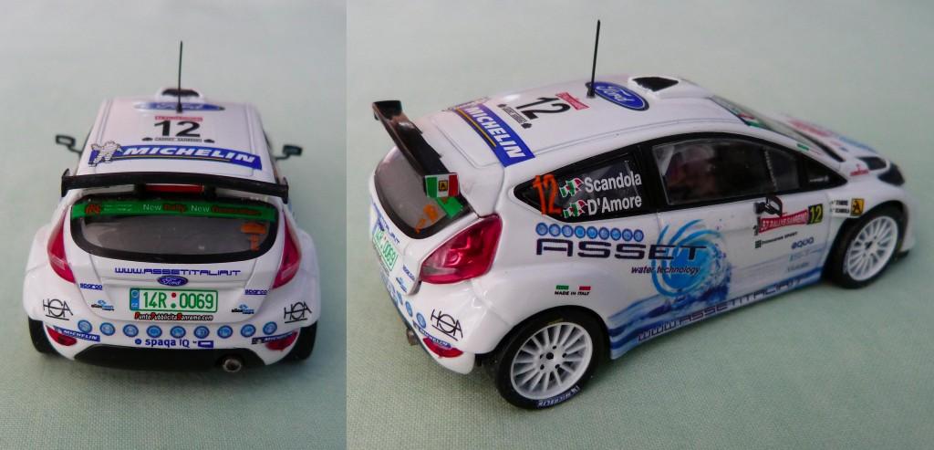 Fiesta S2000 Scandola AR