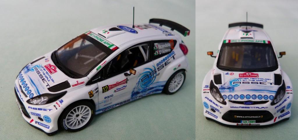 Fiesta S2000 Scandola AV