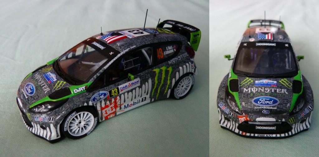 Fiesta WRC block France 2011 AV