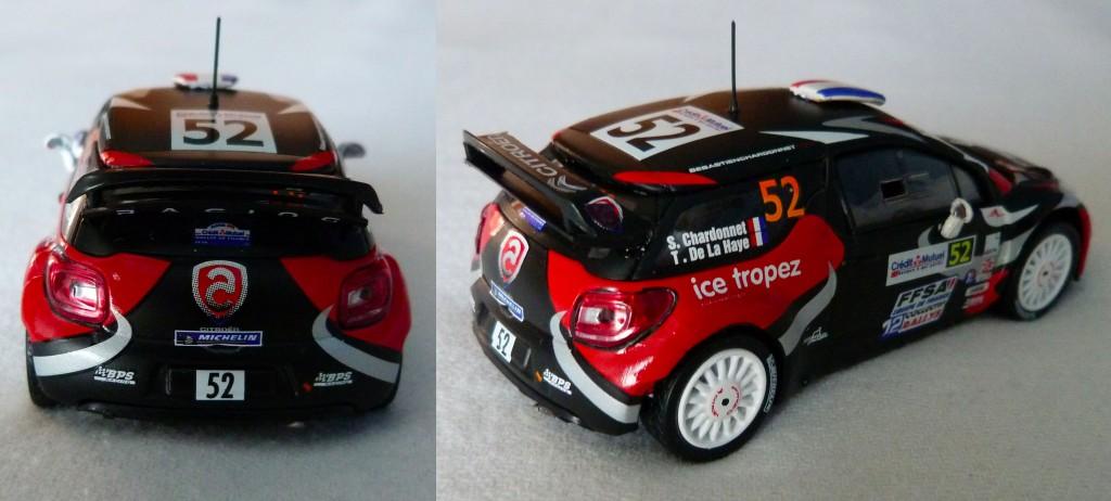 DS3 WRC France 2012 Chardonnet AR