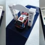 Xsara WRC Diorama