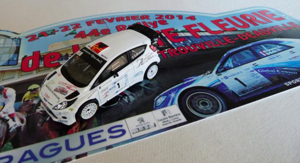 Miniature Fiesta Brunson