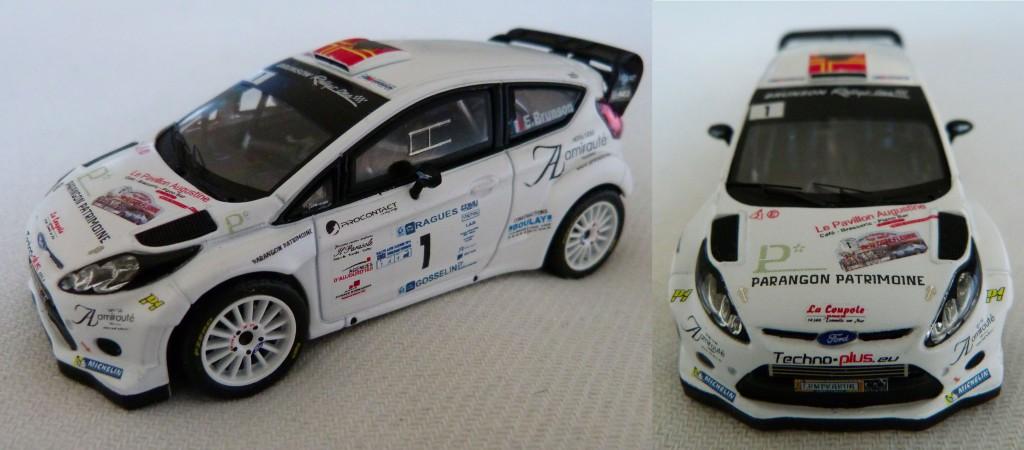 Fiesta WRC Cote Fleurie 2014 Brunson AV