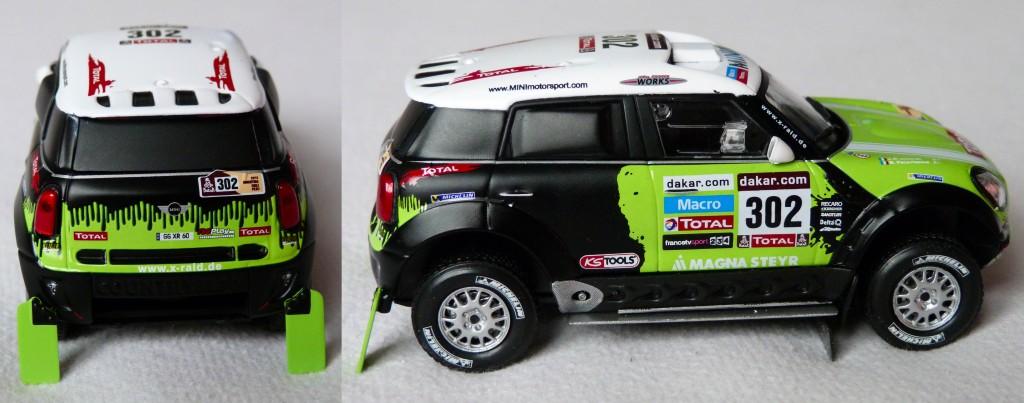 Mini Dakar 2013 AR
