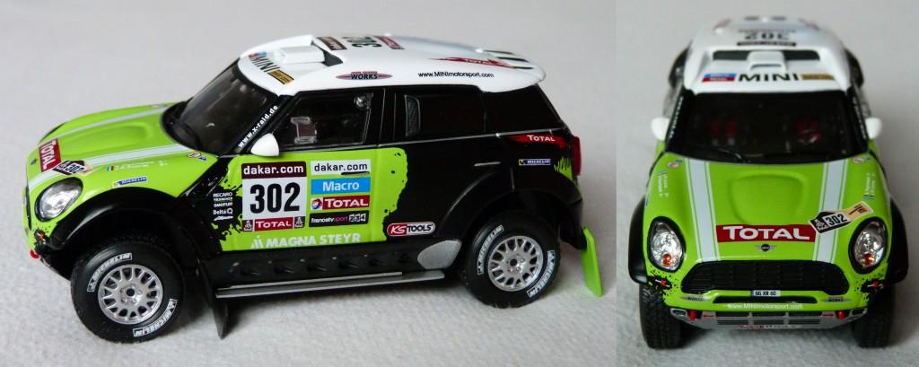 Mini Dakar 2013 AV