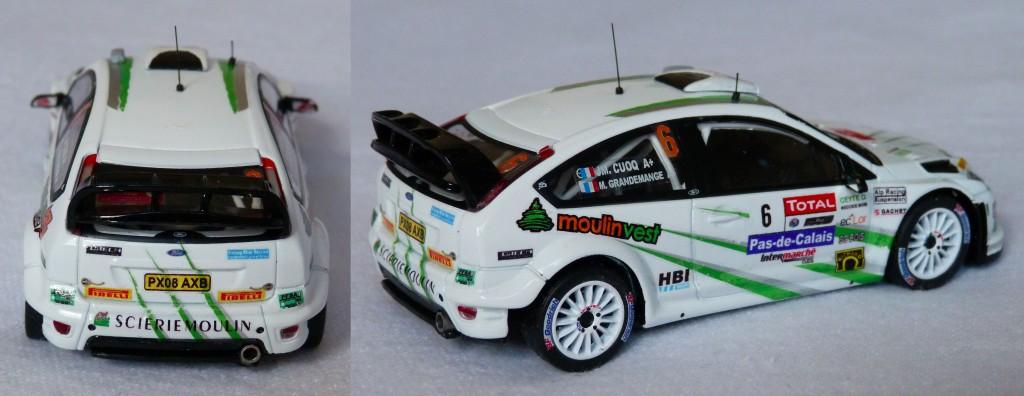 Focus WRC Cuoq Touquet 2012 AR