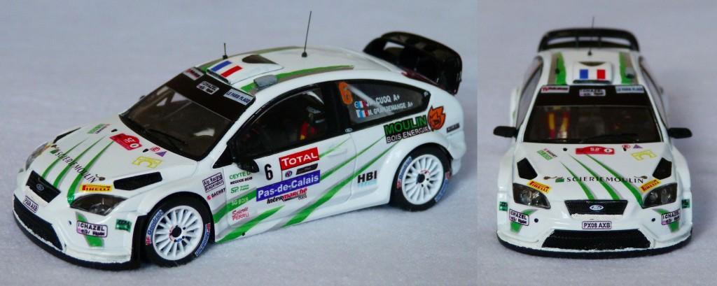 Focus WRC Cuoq Touquet 2012 AV