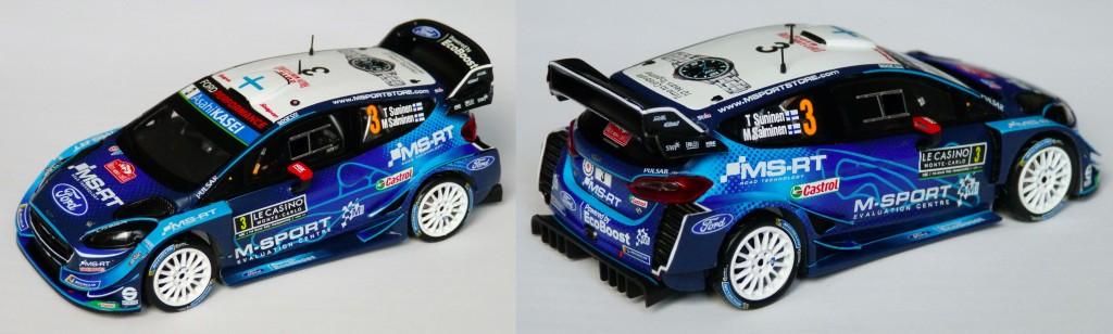 Fiesta WRC MC 2019 Suninen
