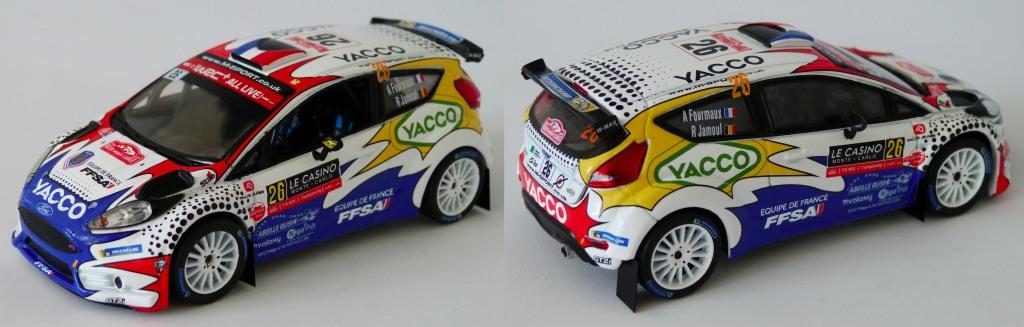 Fiesta R5 MC 2019 Fourmaux