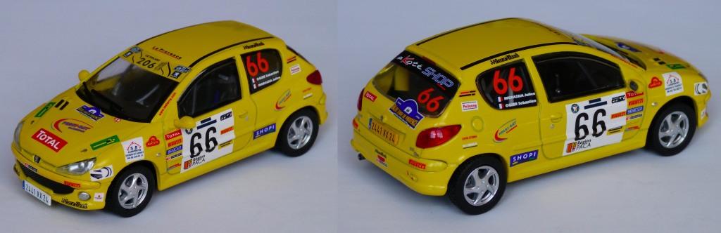 206 XS Provence 2006 Ogier