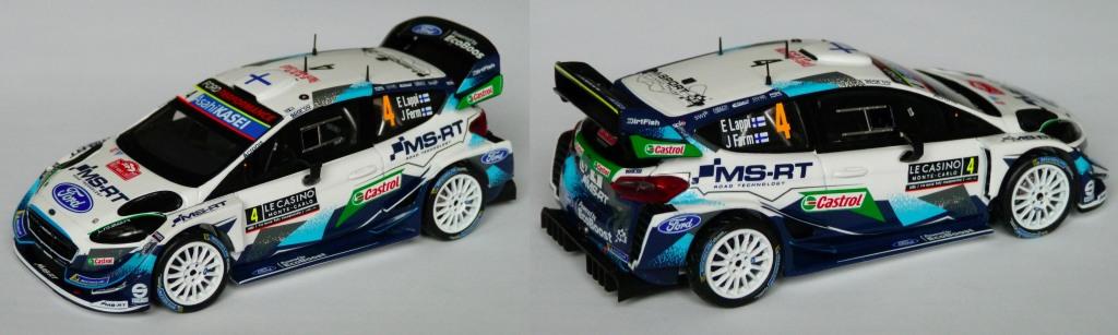 Fiesta WRC MC 2020 Lappi