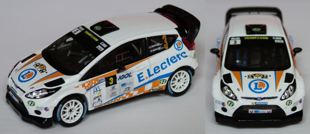Fiesta RS WRC Var 2014 ROCHE AV